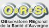Observatoire régional de la santé d'Auvergne - ORS Auvergne - OBRESA
